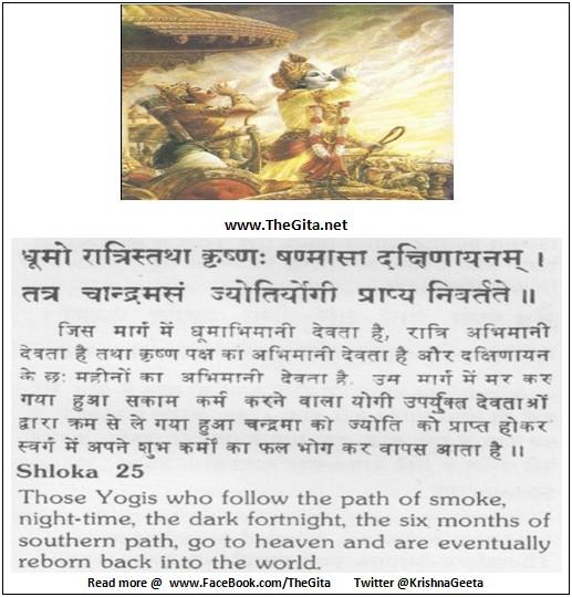 Bhagwad Geeta 8-25- TheGita.net