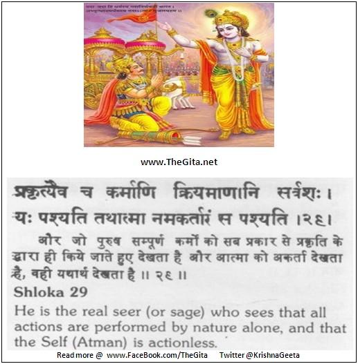 Bhagwad Geeta 13-29- TheGita.net
