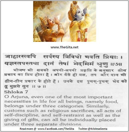 Bhagwad Geeta 17-07- TheGita.net
