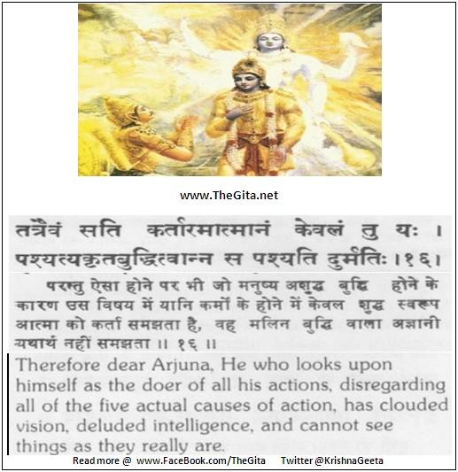 Bhagwad Geeta 18-16- TheGita.net