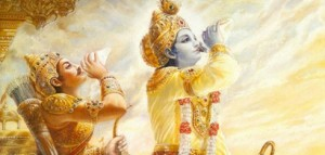 The Gita – Shree Krishna Bhagwad Geeta